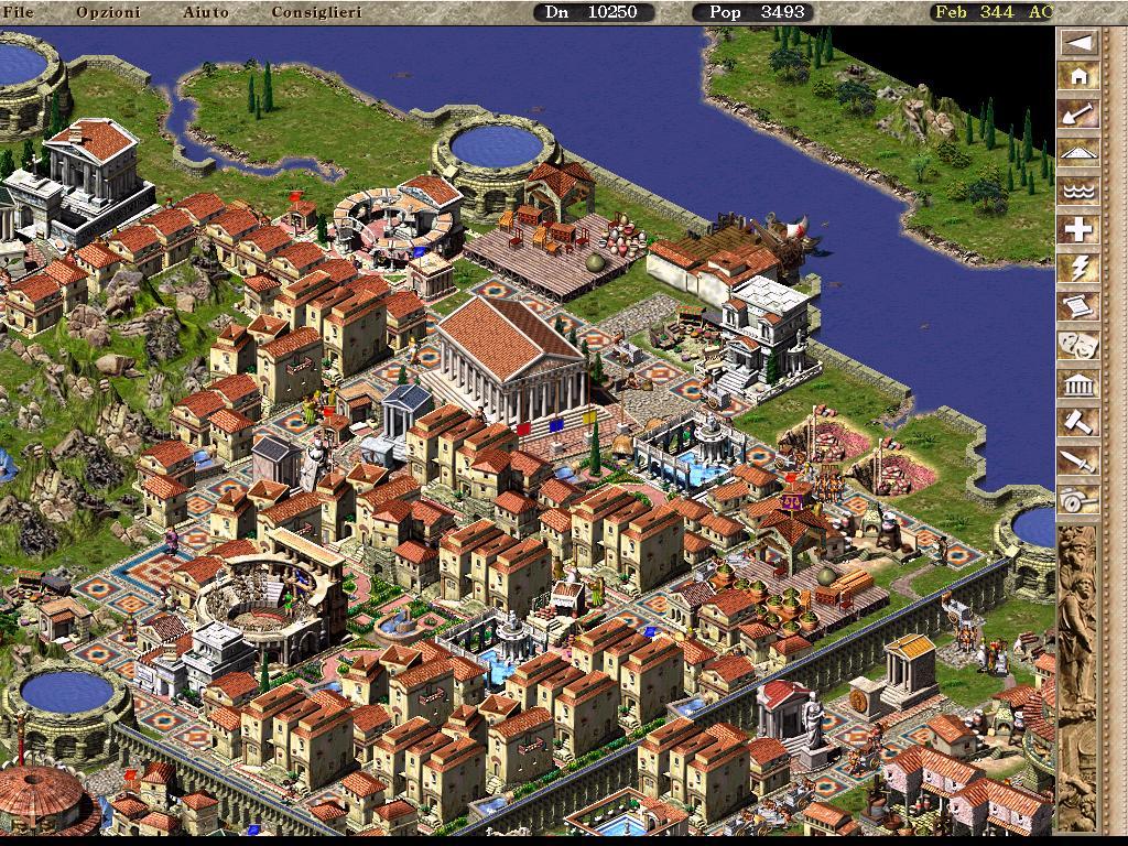 игра в цезарь