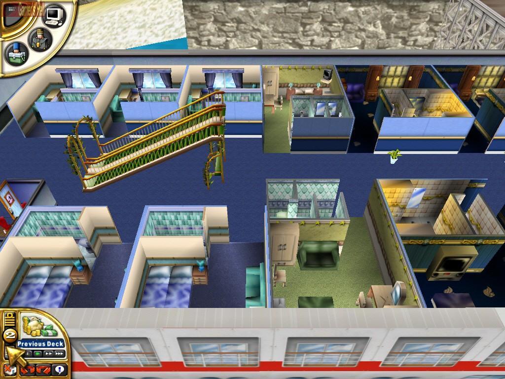 free liner 2 game
