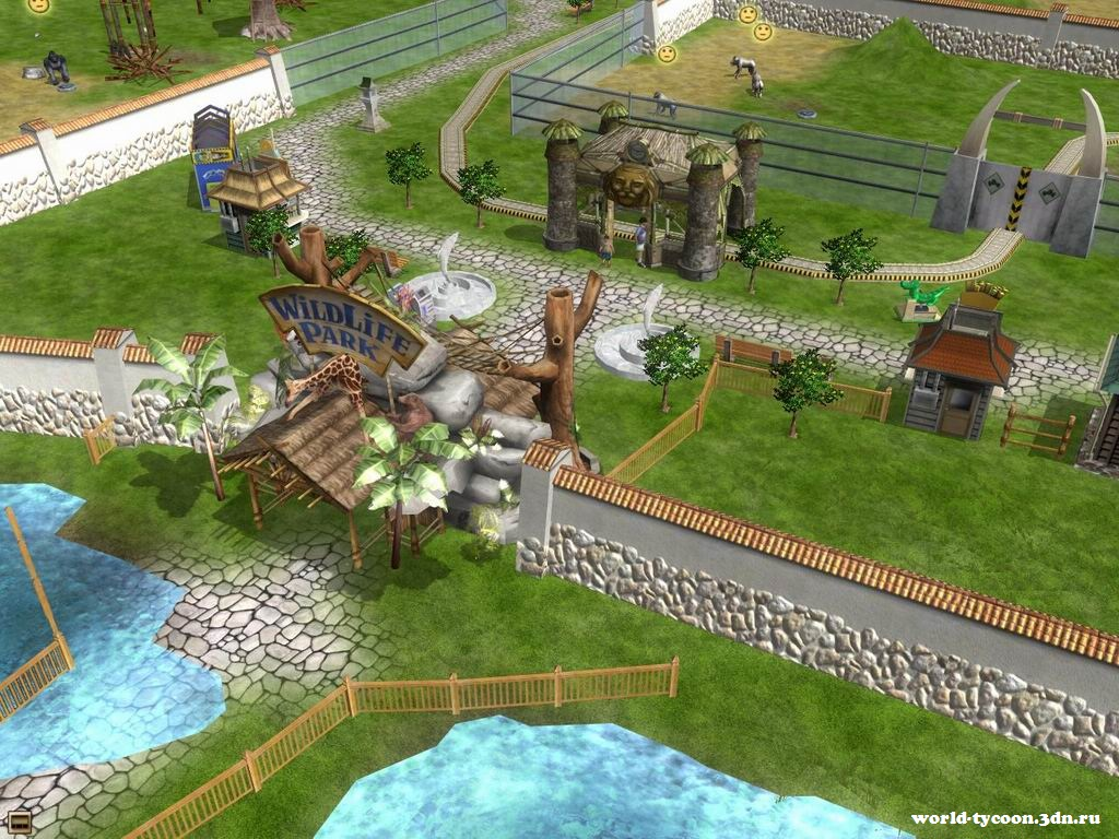 zoo tycoon kostenlos